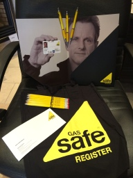 Gas Safety Goodies