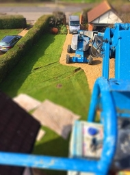 Hard to Reach Access | Cherry Picker for Hire Milton Keynes