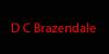 D C Brazendale