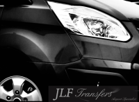 JLF Transfers Ltd