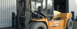Forklift Training Courses Newcastle