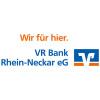 VR Bank Rhein-Neckar eG - Geldautomat Filiale N2