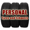 Personal Tyres Oldham
