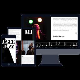 mobile responsive website design