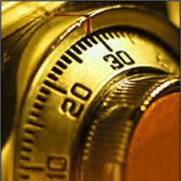 Combination Dial Large