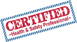 Certified Health and Safety Professional - Northamptonshire