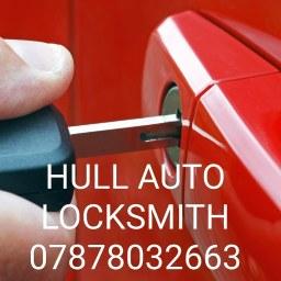 Hull Auto Locksmith & Security