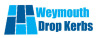 Weymouth Drop Kerbs