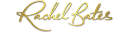 Rachel Bates Interiors Logo Design