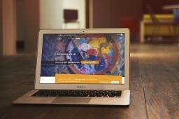 Chester Art Centre Website