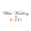 White Wedding and Party