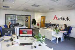 Arktek Office