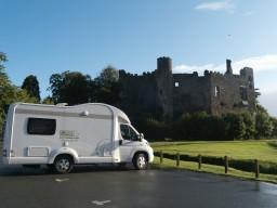 Laughame Castle