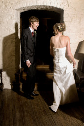 Wedding Photography by Gingko Photography