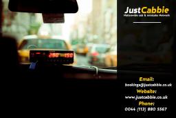 Leeds airport taxi ~ Leeds Airport ~ JustCabbie Uk