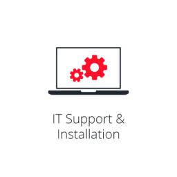 IT Support & Installation