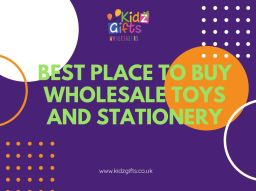 Buy Wholesale Toys UK