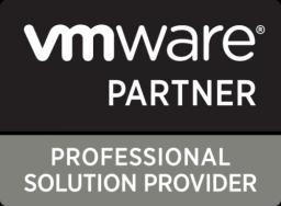 VMware Partner - Professional Solution Provider - PCI Services