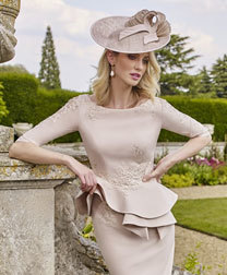 John Charles Mother of the Bride Outfits