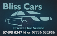 Bliss Cars