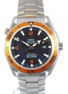 Omega Seamaster - Buy, Sell, Exchange & Cash Loans Advanced