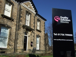 Solicitor Skipton