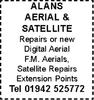 Express Aerials