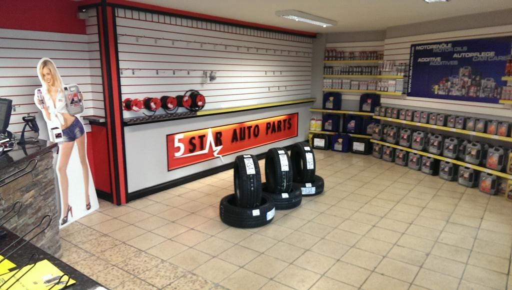 Star Auto Parts >> 5 Star Auto Parts Collon Roadasdasd Slane County Meath