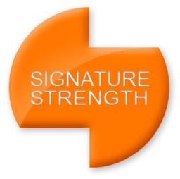 Signature Strength Logo