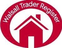 Traderregister Logo