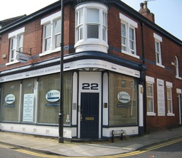 Mortons Solicitors - Office