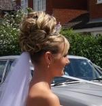 Taylor's Bride