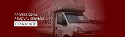 Office removals in Essex