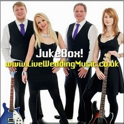 Jukebox Band - Www Liveweddingmusic Co Uk