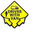 Driver-With-Van (UK) Ltd