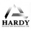 Hardy Transaction Management Ltd