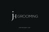 J H Grooming Jamie Holgate