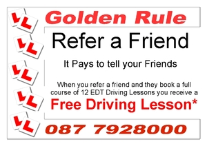 Golden Rule Driving School