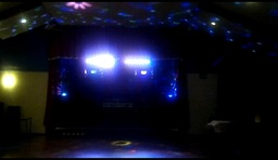 Event Lighting © A Star Event Services