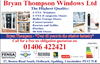 Bryan Thompson Windows Ltd