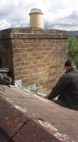 P Amp M Roofing Amp Building Solutions In 28 Highfield Crescent