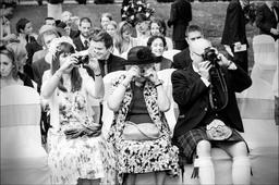 Houston House Wedding