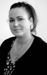 Kate Ronan  - Client Services Manager