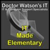 Doctor Watsons IT