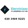 Electricians in London and UK