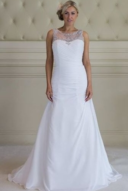 Lauren style 1567 by Victoria Kay