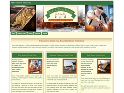 Acorn Hog Roast Thumbnail