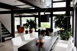 Gradedtradesmen Modern House Livingroom S