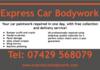 Express Car Bodywork