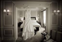 Berkeley Hotel Wedding Photographer